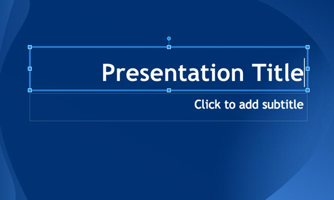 how to open a powerpoint presentation without powerpoint